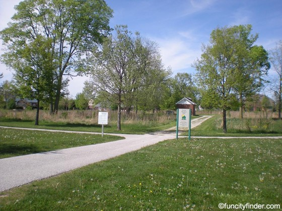 prairie-meadow-park-sign-and-paths-carmel-indiana