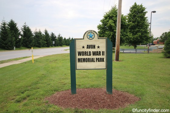 sign-world-war-ii-memorial-park