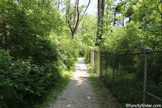 a-gravel-trail-at-fall-creek-trail-at-geist-dam