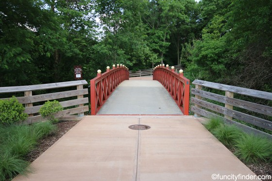 photo-of--midland-trace-bridge-westfield