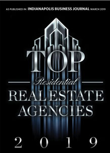 Largest Indianapolis Real Estate Agencies by Indianapolis Business Journal